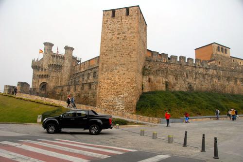 De Ponferrada a Astorga 006