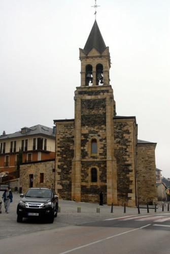 De Ponferrada a Astorga 007