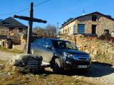 De Ponferrada a Astorga 049