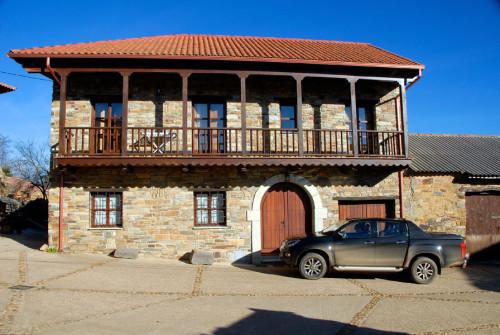 De Ponferrada a Astorga 058