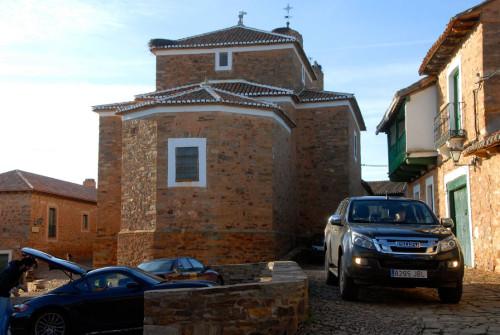 De Ponferrada a Astorga 093