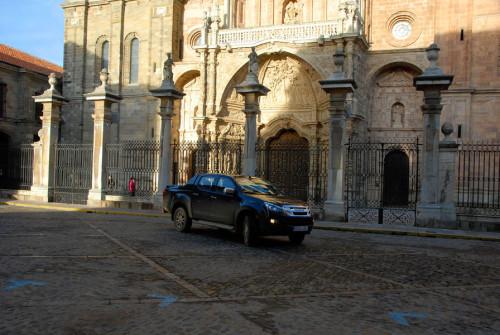 De Ponferrada a Astorga 103