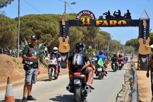 XXXIV Concentración de Faro. Retomando el buen camino