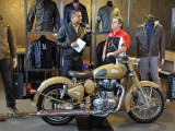 Salon Moto Madrid 2015 48