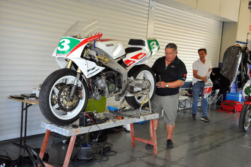 World GP Bike Legends 49