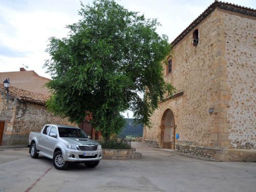 Albarracin 143