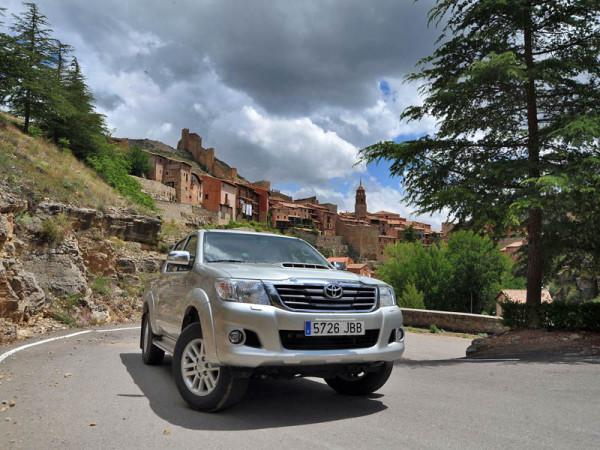 Ruta Trail. Albarracín (Teruel). Por la serranía de Albarracín