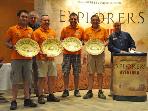 Explorers Aventura 2015 172