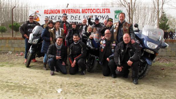 XXIII Reunión Riveras del Voltoya. Nada más, y nada menos