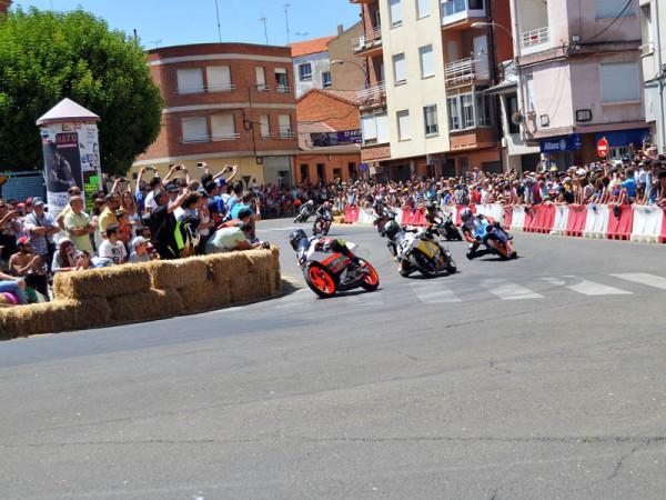 56º Gran Premio de La Bañeza. Algo único