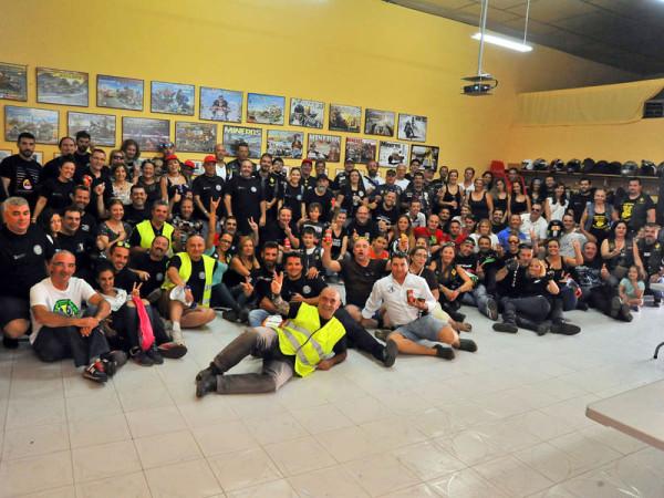 XXI Concentración Mineros 2015. Valor y precio