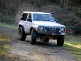 Nissan Patrol GR Y60 20