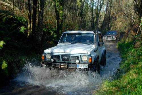 Nissan Patrol GR Y60 40