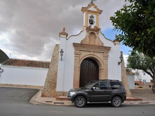 Ruta Málaga40