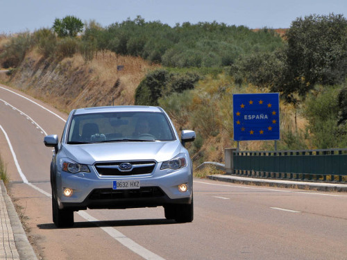 Ruta Olivenza 116