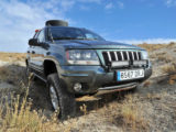 grand cherokee expedition 4