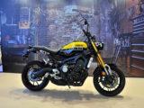 Moto Madrid 2016