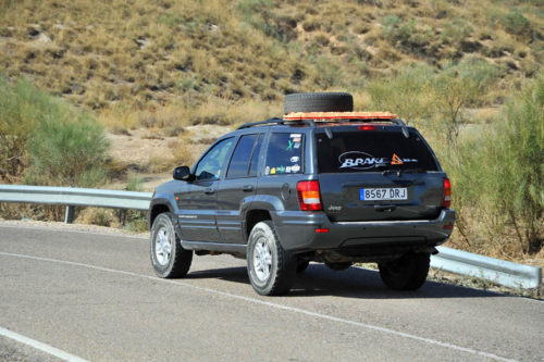 grand cherokee expedition 6