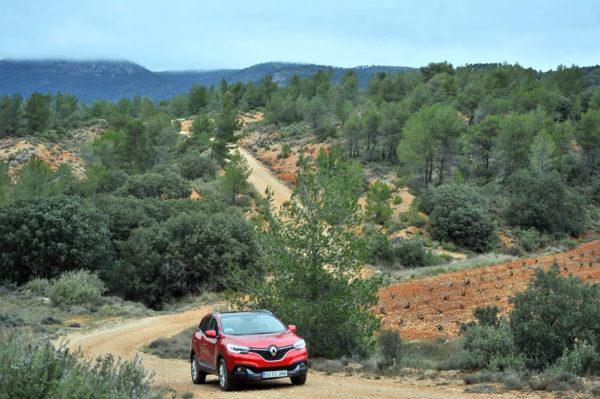 Ruta Trail. Requena y el Pirineo Valenciano. Requena, merece la pena.