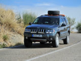grand cherokee expedition 19