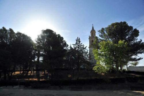 Ruta SUV Trail Subaru en Sevilla 007