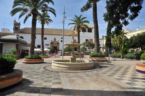 Ruta SUV Trail Subaru en Sevilla 100