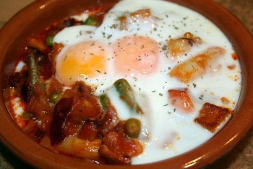 huevos-flamenca