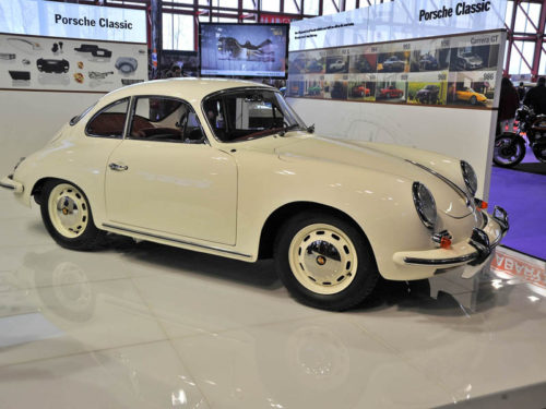 Classic Auto 2017