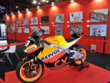 Moto Madrid