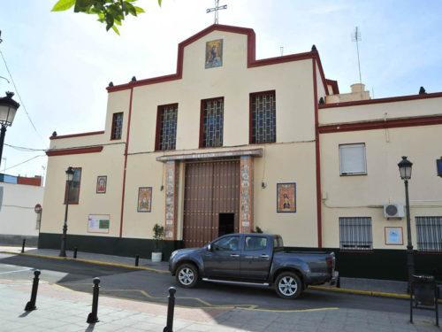 Ruta Isuzu D-Max por Sevilla