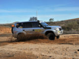 Preparación Toyota Land Cruiser KDJ95 Expedition