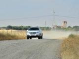 Ruta SUV con Ssanyong Rexton