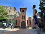 Ruta Trail BMW GS 1200