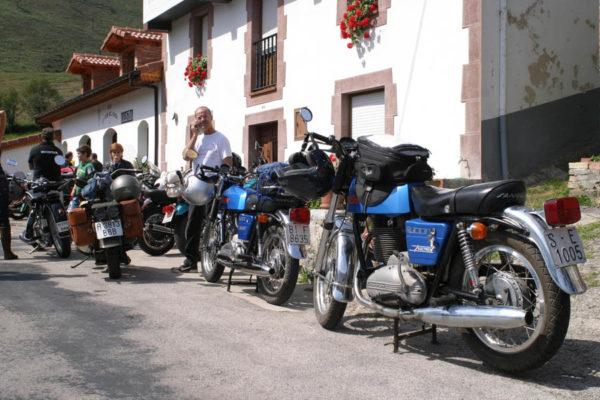Nace el Classic Bike Tour Maroc