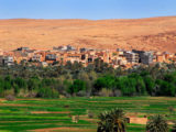 Marruecos de acampada