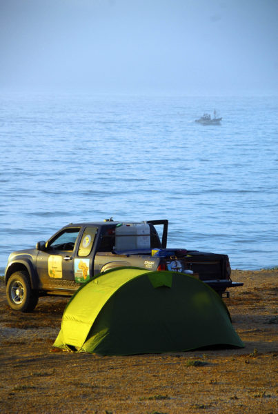 MARRUECOS EN LA NATURALEZA (Viaje de acampada)