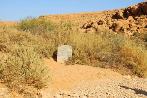 Lapida Citroen 01