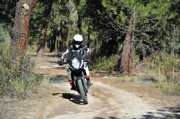 Ruta Trail. De Villacastín a Cuellar. Por la campiña segoviana