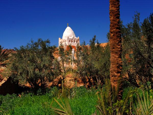 Conociendo Marruecos (7). Los Morabitos