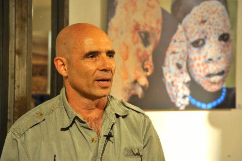 Juan Antonio Muñoz y Utopica