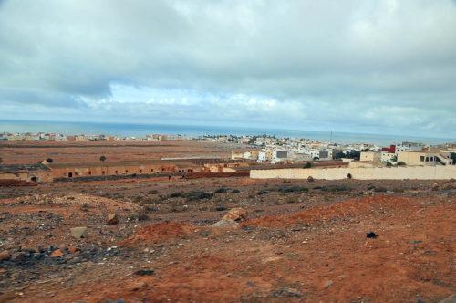 Conociendo Marruecos Sidi Ifni