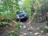 Ruta Trail Land Cruiser