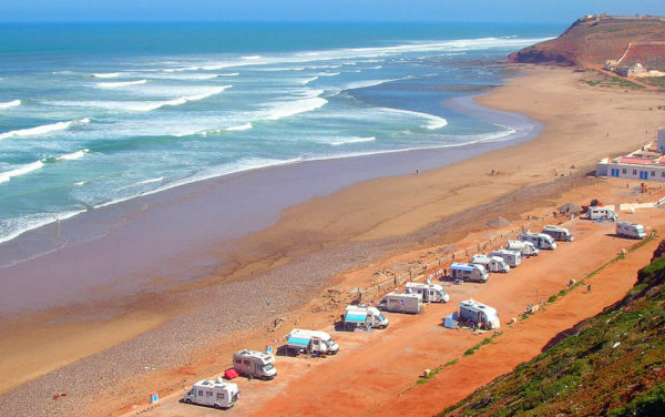 Conociendo Marruecos (9). Sidi Ifni