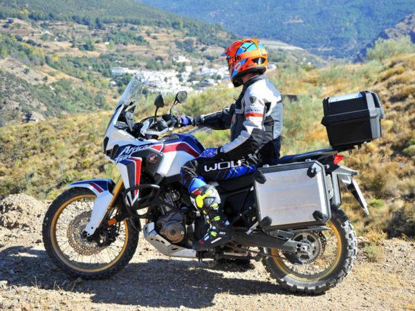 Ruta Trail. Por Granada. De la Alpujarra a la Costa Granadina