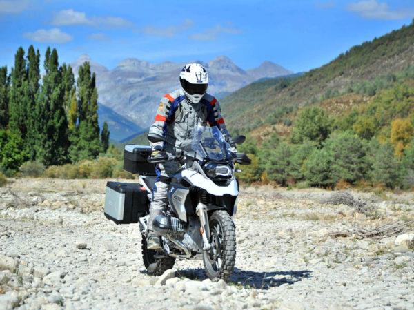 Ruta Trail. Por Huesca, de Jaca a Broto. De la Jacetania al Monte Perdido
