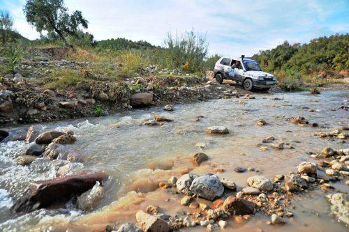 Guadalquivir Classic Rally