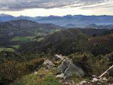 Ruta SUV Asturias Xtrail