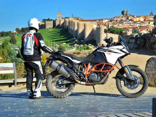 Ruta Trail. Por Ávila. Por un millón de razones