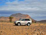 Preparacion Toyota Land Cruiser