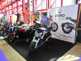 Salon Moto Madrid